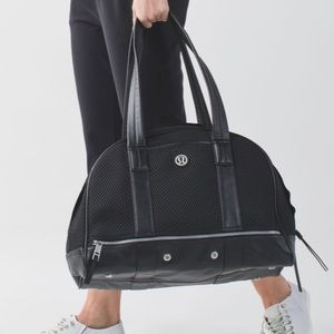 Lululemon Om for One Duffle